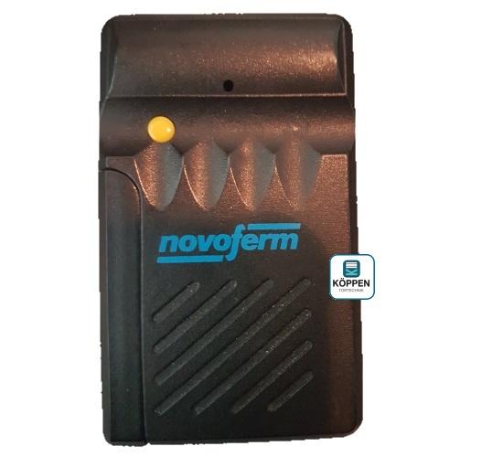 Handsender Novoferm Typ SE40TX mit 40 MHZ mit 1 Kanal und