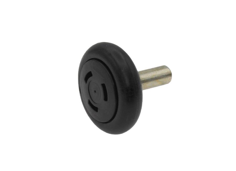 Laufrolle mit Achse Länge +/- 40 mm passend zu Hörmann