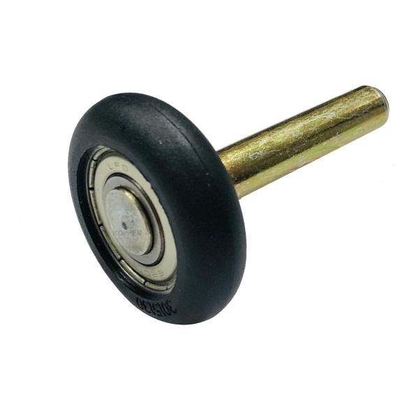 Laufrolle mit Achse Länge +/- 70 mm passend zu Hörmann