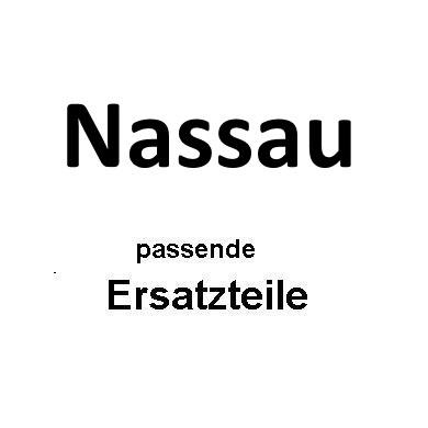 Ersatzteile passend Nassau