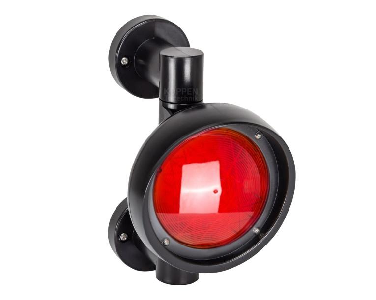 LED-Signalleuchte Rot,  TL40rd LED von Hörmann