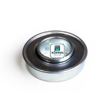 Wellenlager 1 (25,4 mm) Kugellager für Torsionsfederwelle