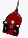 DW-Druckwellenschalter DW40 Sicherheitsschalter