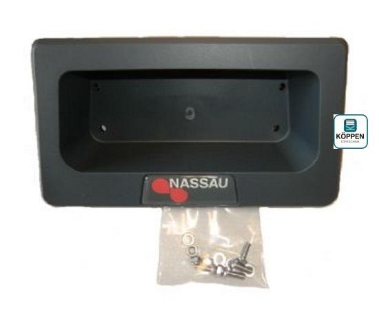 Griff Nassau Handgriff / Fußtritt - Nylon / Kunststoff