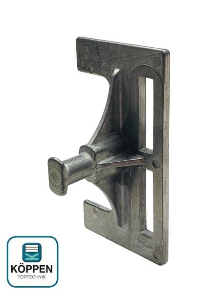 Verschlussbolzen passend zu Hörmann Garagensectionaltor