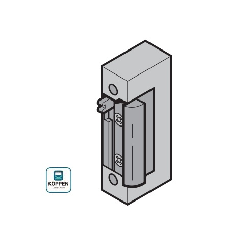 Türöffner elektrisch Modell 10-24V passend zu Hörmann