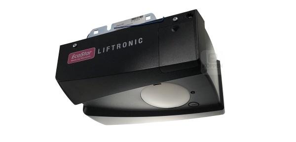 Liftronic 800 Hörmann Austausch Garagentorantrieb ohne