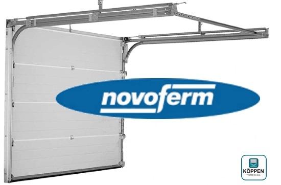 Garagen Sectionaltor Ersatzteile passend Novoferm