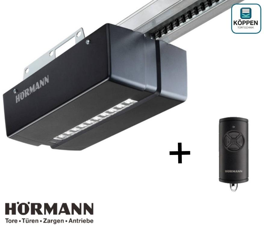 Hörmann Pro Matic Serie 4 Garagentorantrieb mit